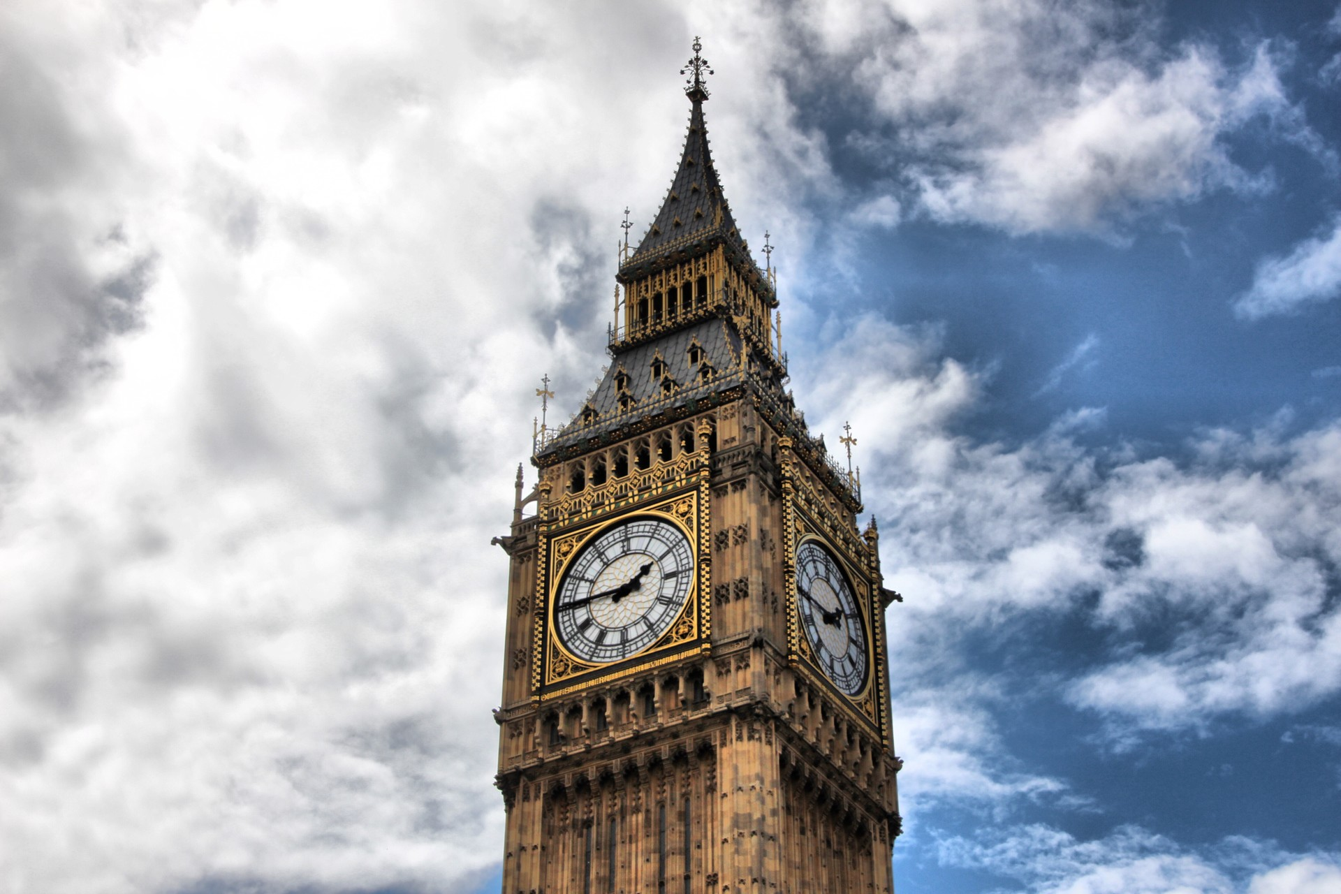 big ben queen elisabeth tower erasmus blog london united kingdom