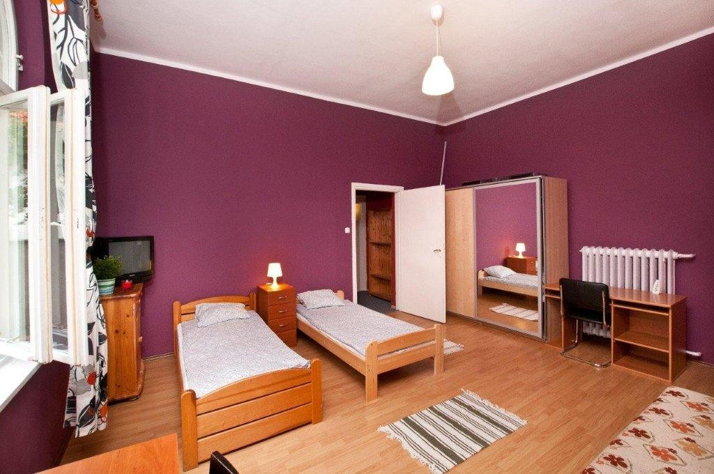 Poland Room Rent