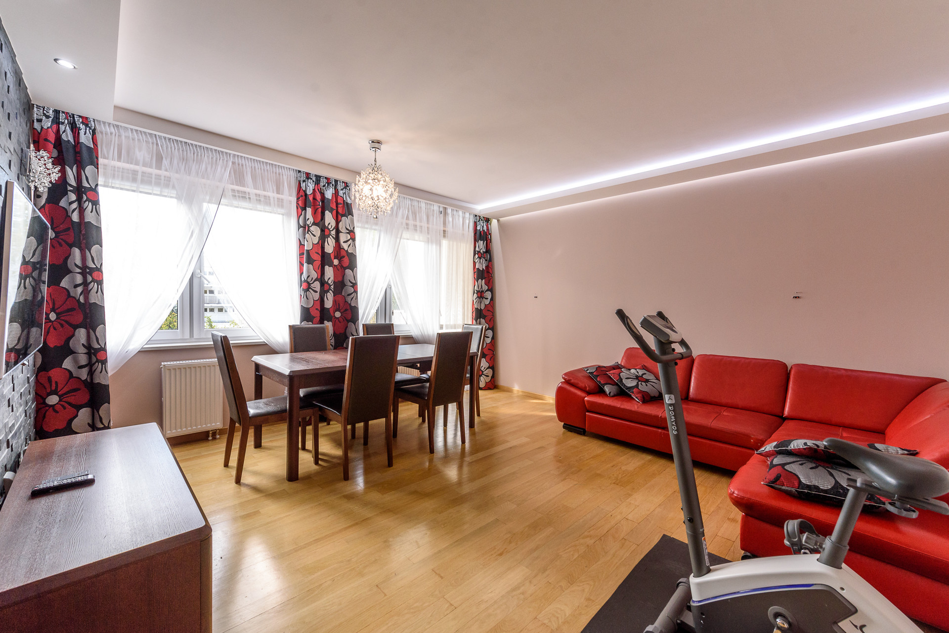Big room (1-2 people) at Chodźki near MUL