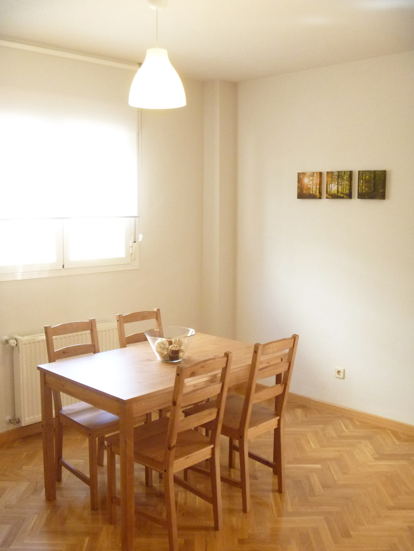 Rent Student Room Madrid