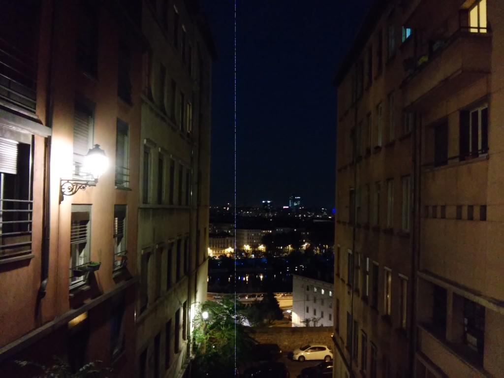 Bohemian district with beautiful panoramic views of Lyon