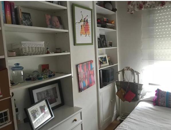 Bonita habitación para cortas temporadas en Badajo