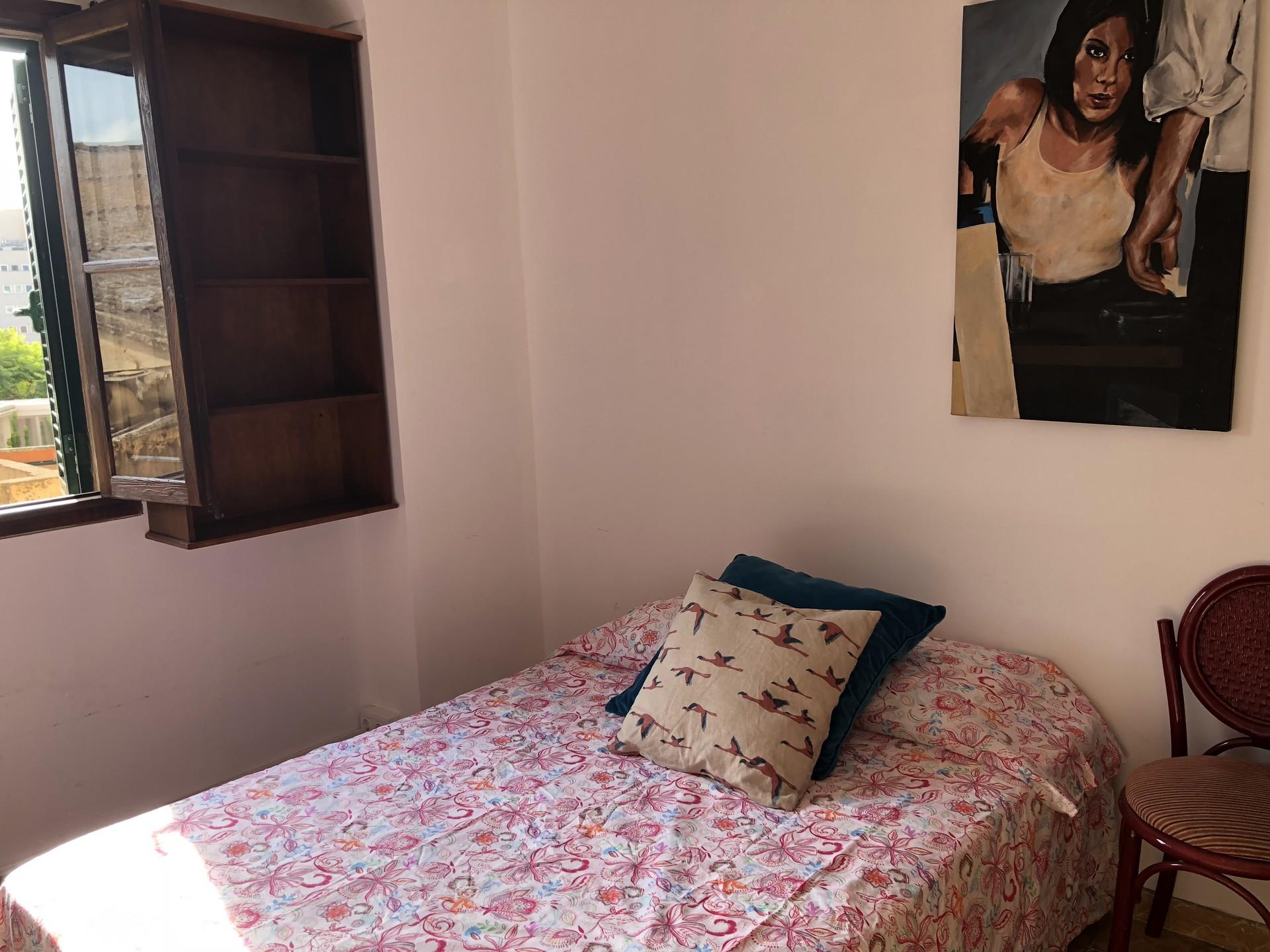 Bonita habitación en Palma
