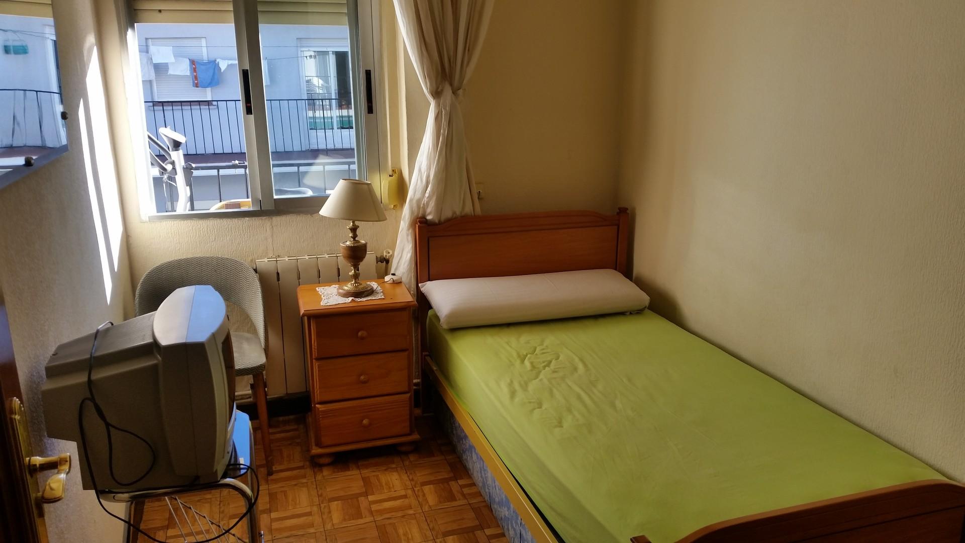 Bonita habitacion en torrejon de ardoz alquiler habitaciones madrid - Alquiler pisos en torrejon de ardoz ...
