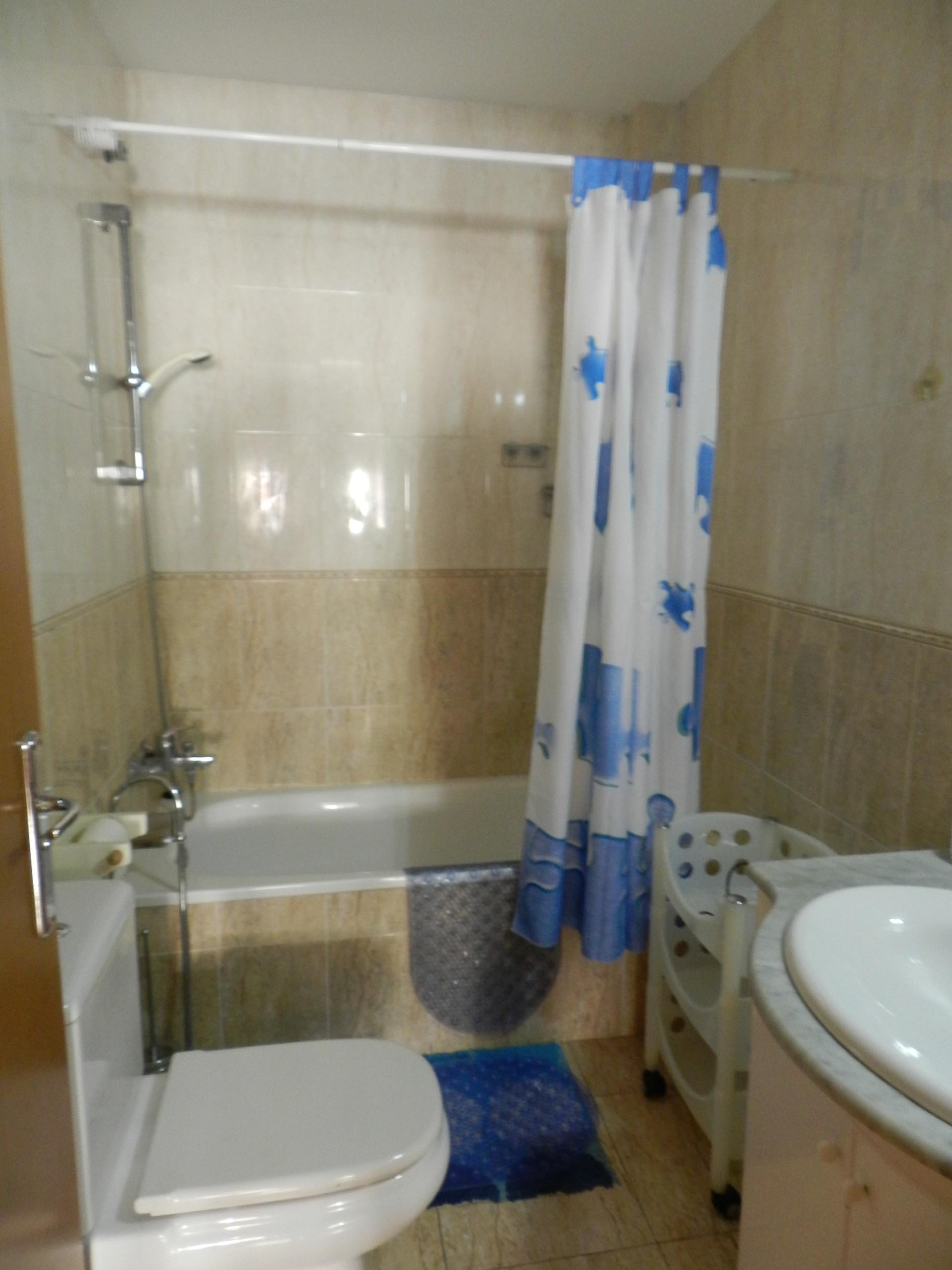 Baño Nuevo   Bonita Suite Con Bano En Apartamento Centrico Y Nuevo Para 2