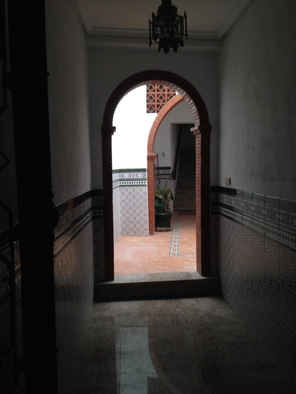 Bonito piso amueblado en el centro de Jaén