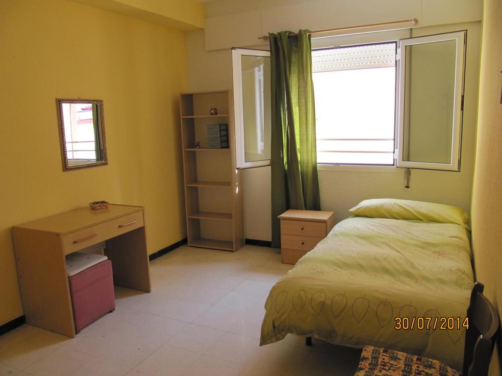 Bonito piso reformado exterior estudiantes en el centro for Alquiler de pisos en el centro de sevilla capital