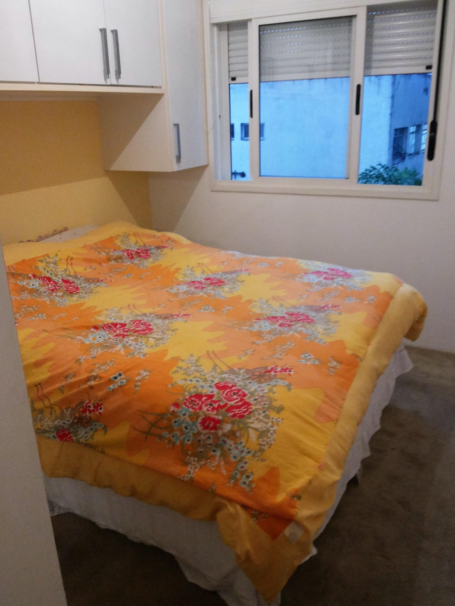 Bonito quarto duplo em Sao Paulo