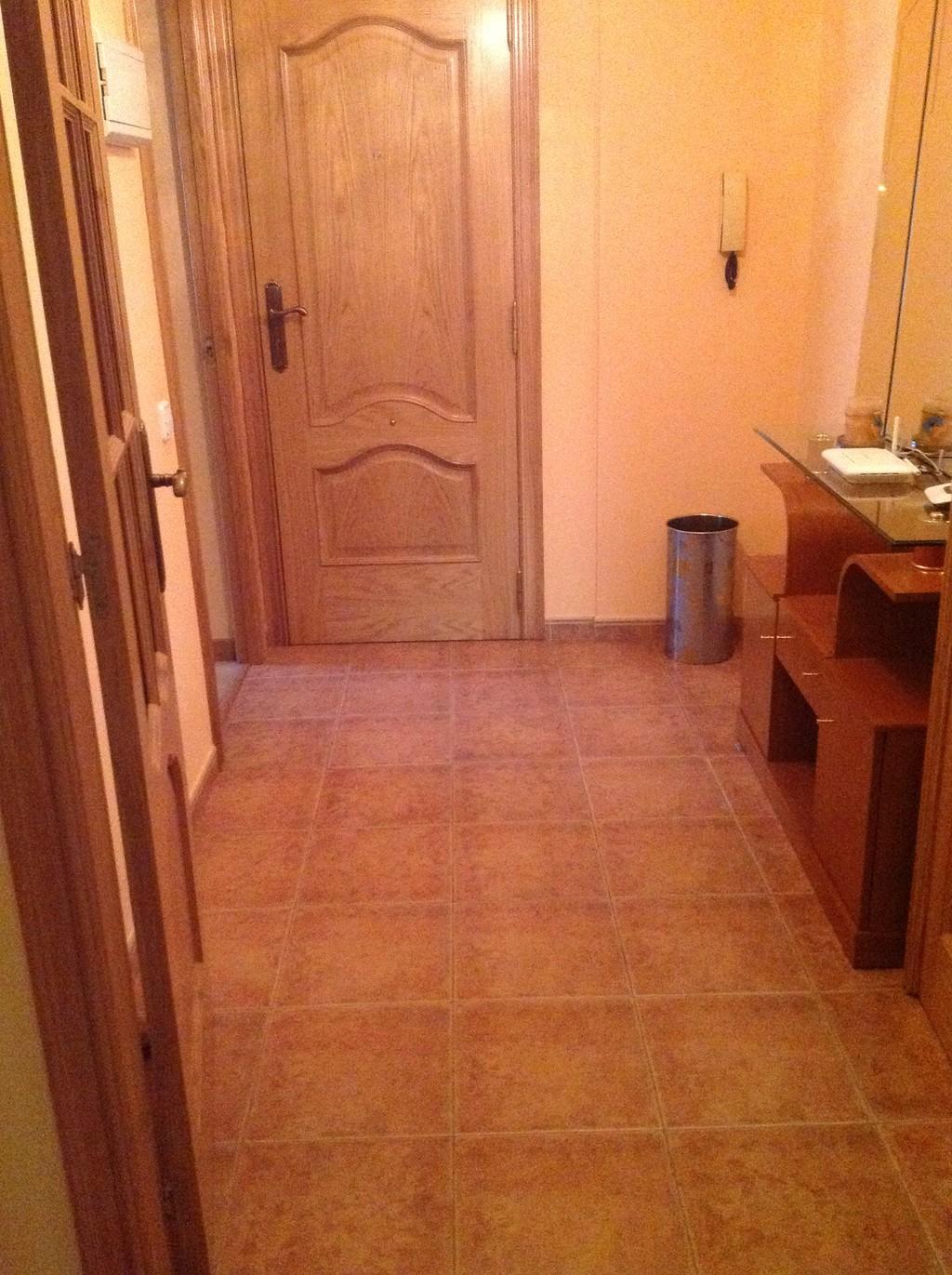 Bonito y c ntrico piso santiago de compostela alquiler for Pisos alquiler santiago