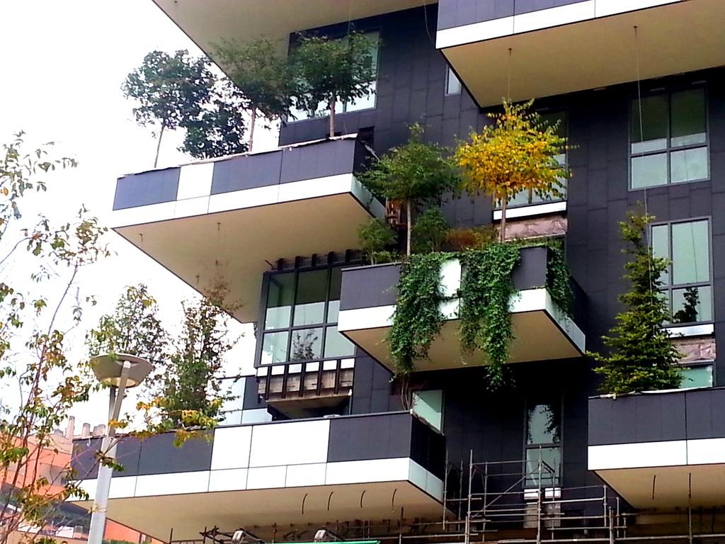 Bosco Verticale Appartamenti Costo bosco verticale - la prima foresta verticale del mondo nasce