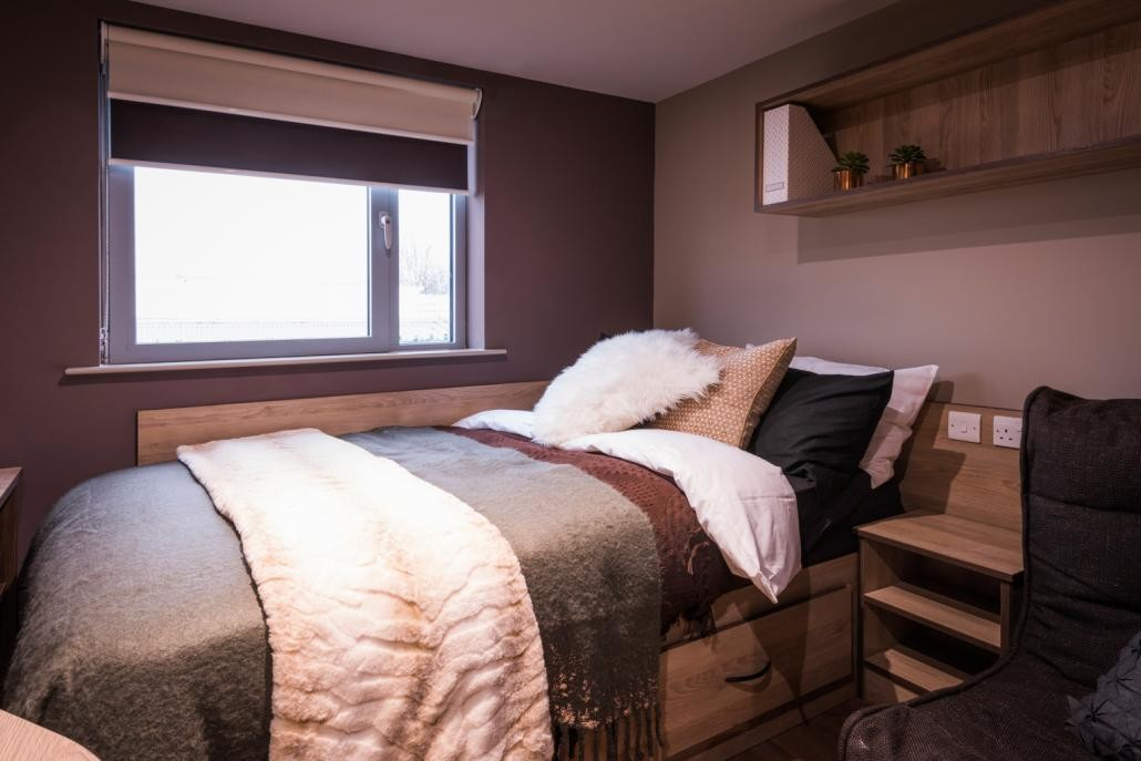 Brand New: Fantastic Student Accommodation just a short stroll f