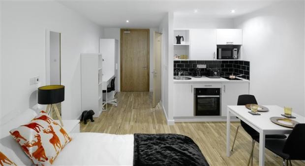 brand new large studio apartment near waterfront and liverpool city rh erasmusu com