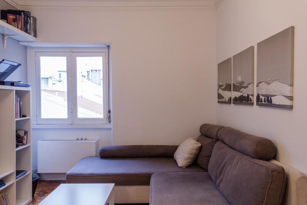 Rent Room Lisbon Center