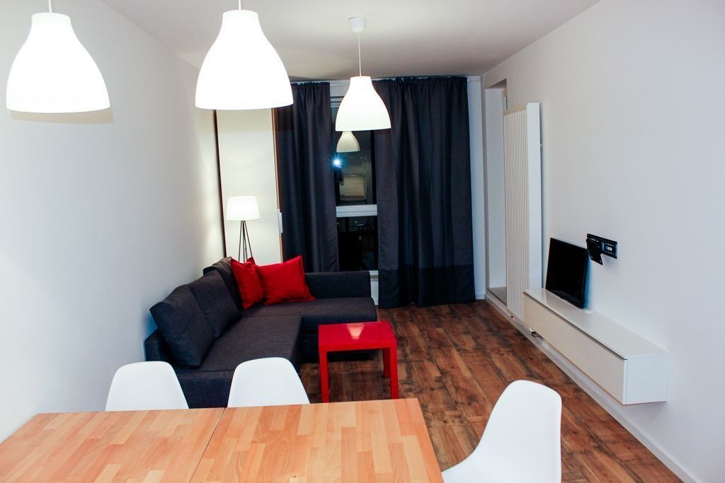Student Apartments For Rent In Warsaw Poland
