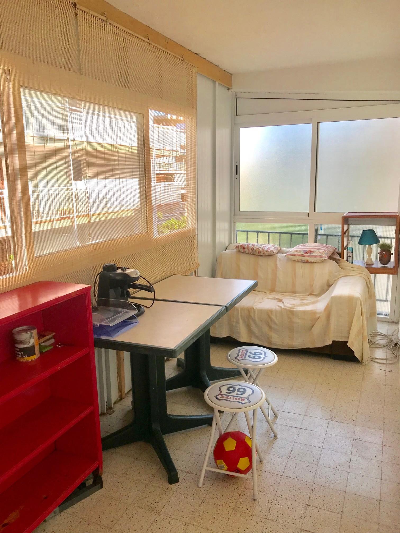 Brasilia, camas en mini residencia estudiantes
