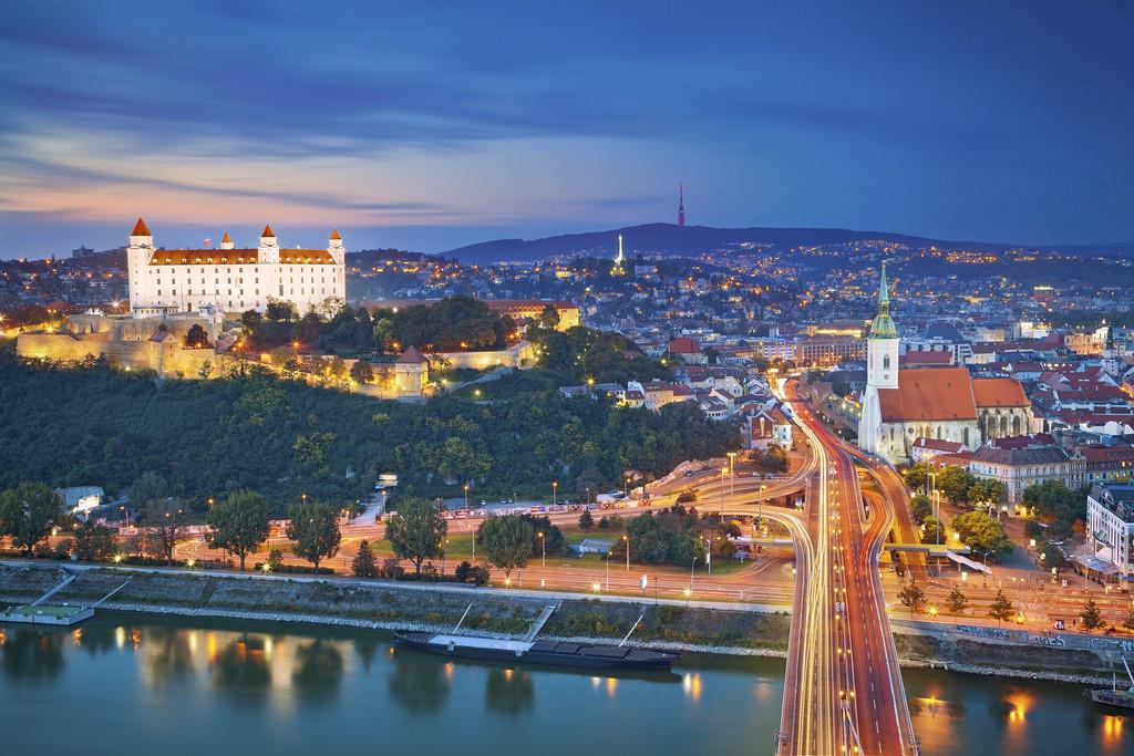 Risultati immagini per Bratislava, Slovacchia