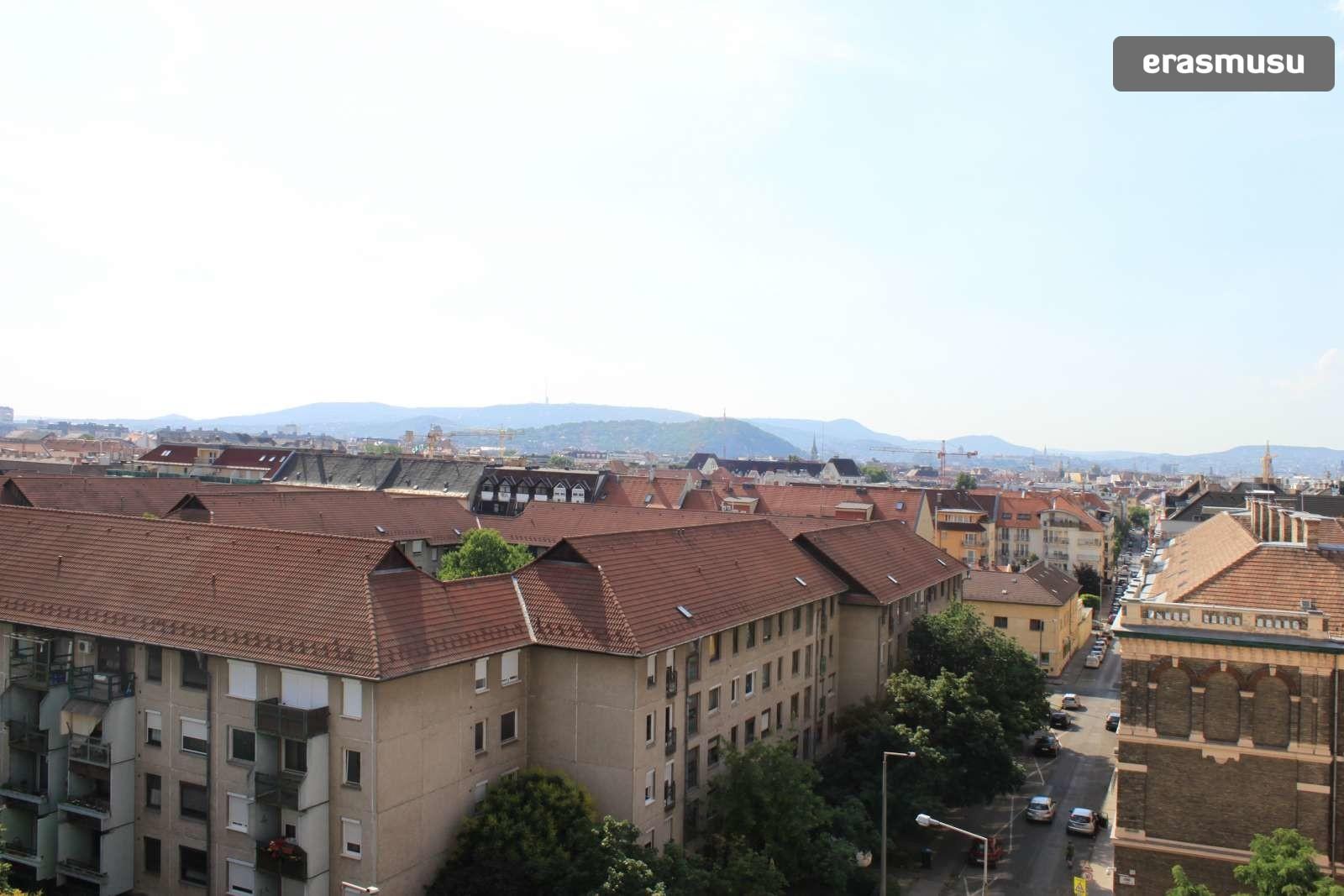 Budapest,  Tűzoltó u.