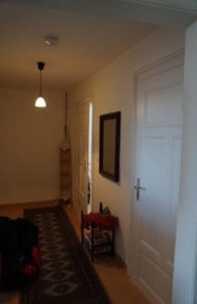 ... Bright 2 room apartment in nice area with garden ...