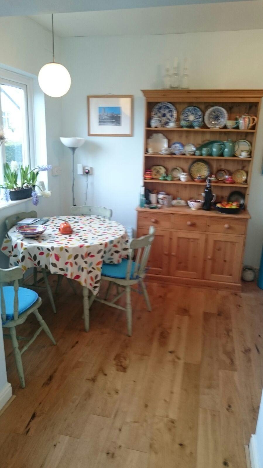 Bright, cosy room in Sheffield