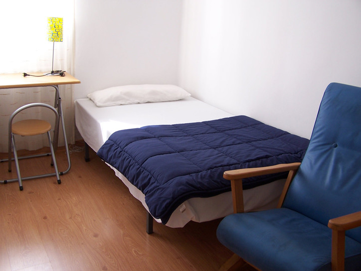 Bright And Cozy Rooms In A 3 Bedroom Student Flat Ideal Erasmus