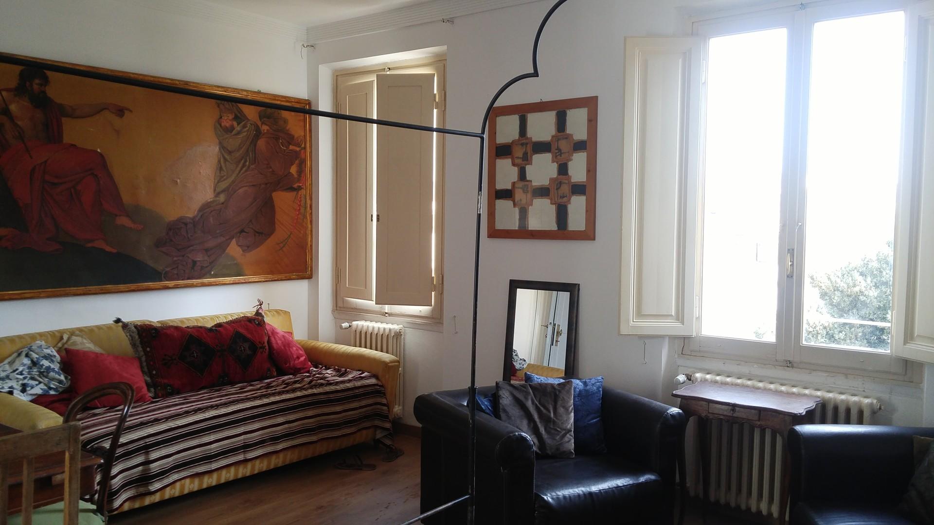 Studio apartment | Flat rent Florence