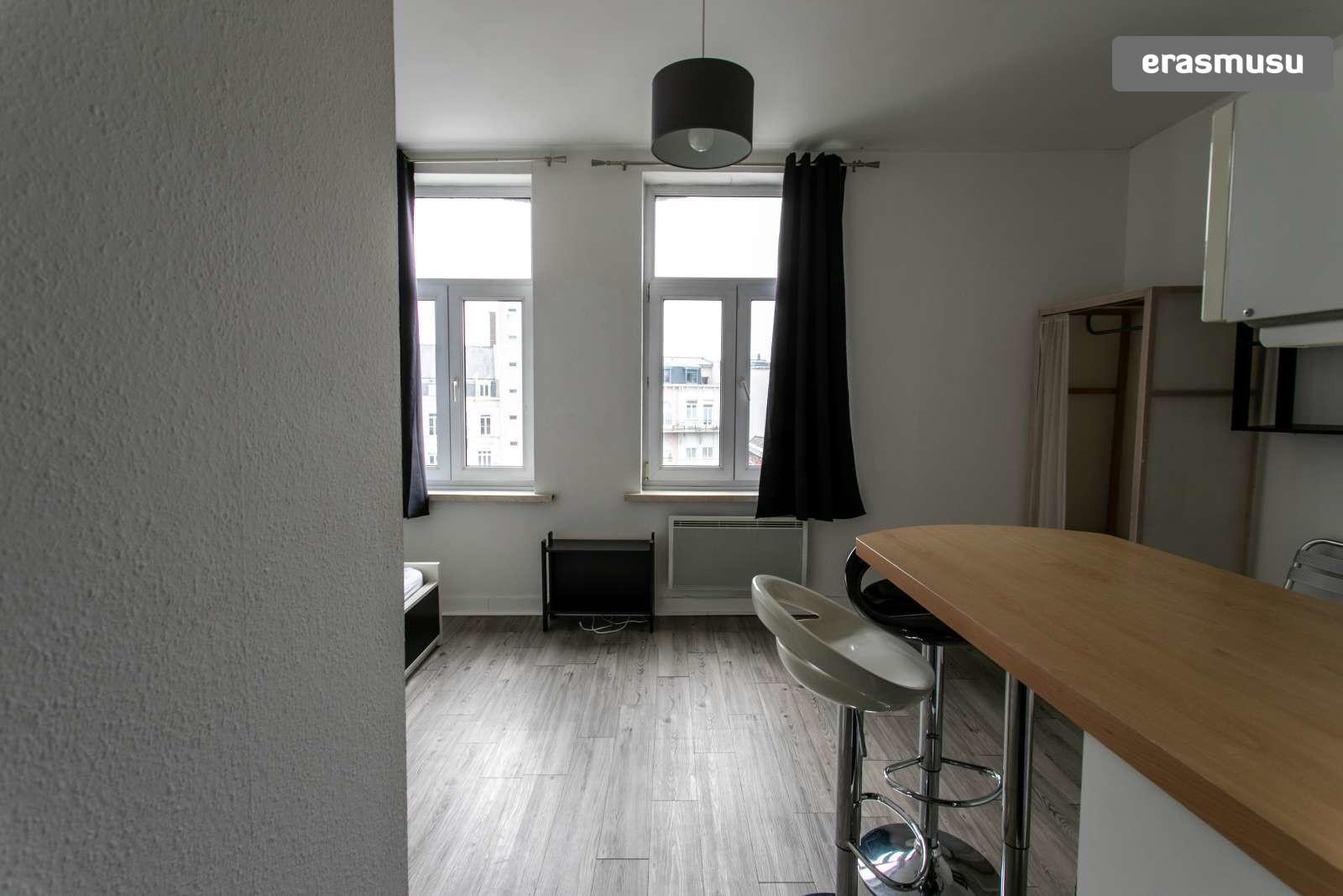Rue Léon Gambetta, 59260 Lille, France