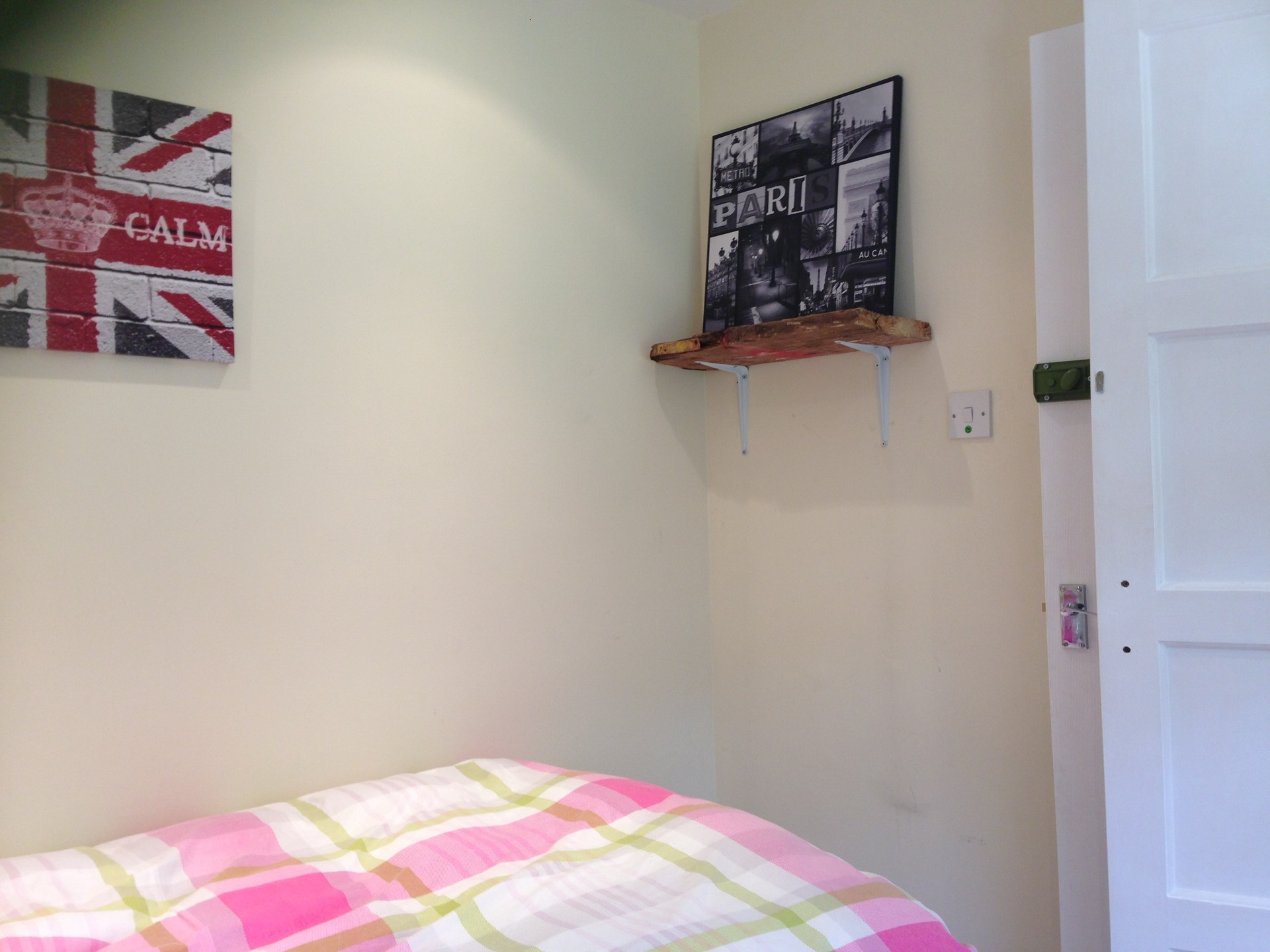 Bright Sunny Single Room 10 Mins Oxford City