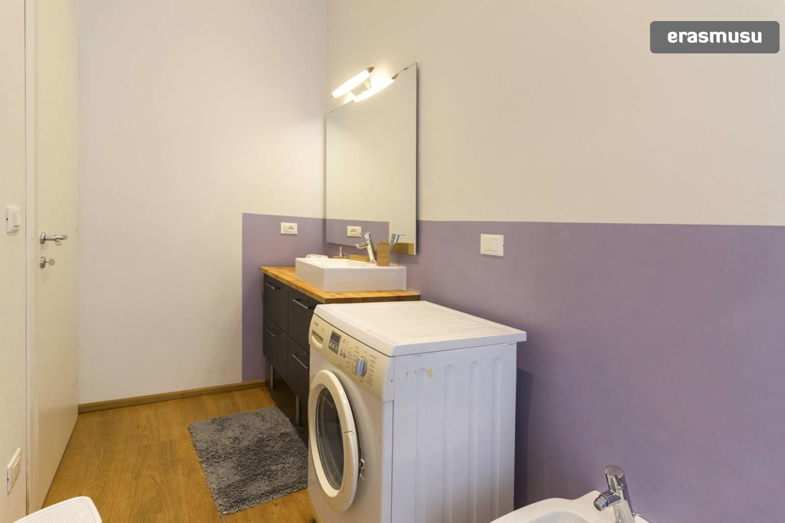 Bright And Welcoming 1 Bedroom Apartment For Rent In Crocetta Flat Rent Turin