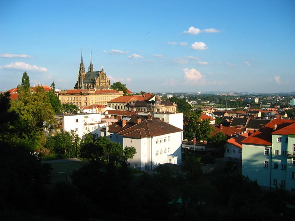 Brno, une ville et une expérience formidables
