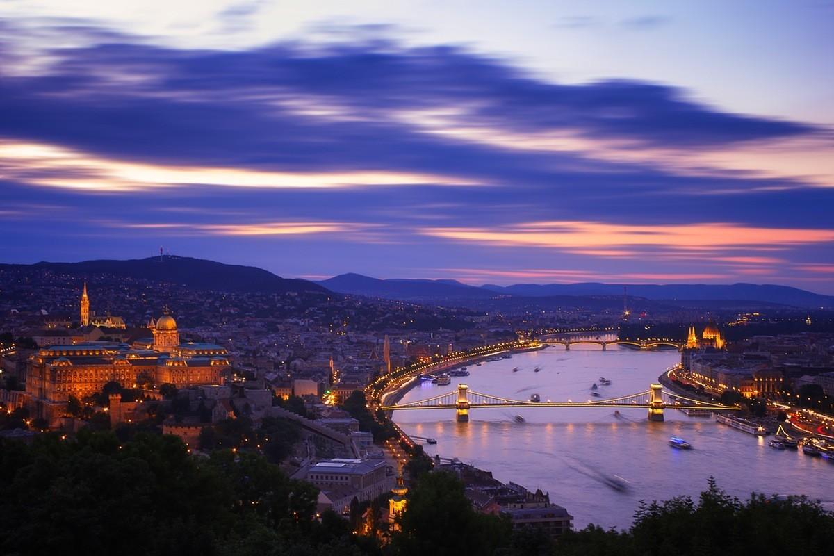 Budapest la miglior citt per fare festa blog erasmus for Soggiorno budapest