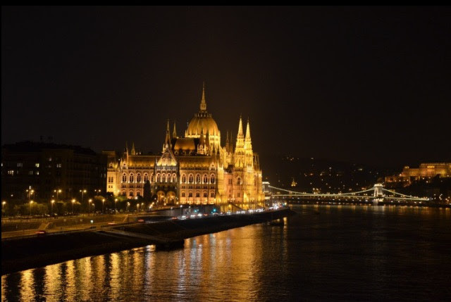 Budapest, una de mis ciudades favoritas