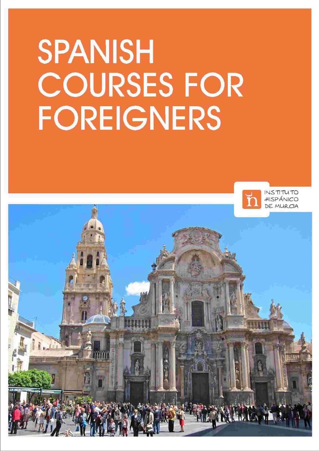 Buen alojamiento y cursos de español para Erasmus