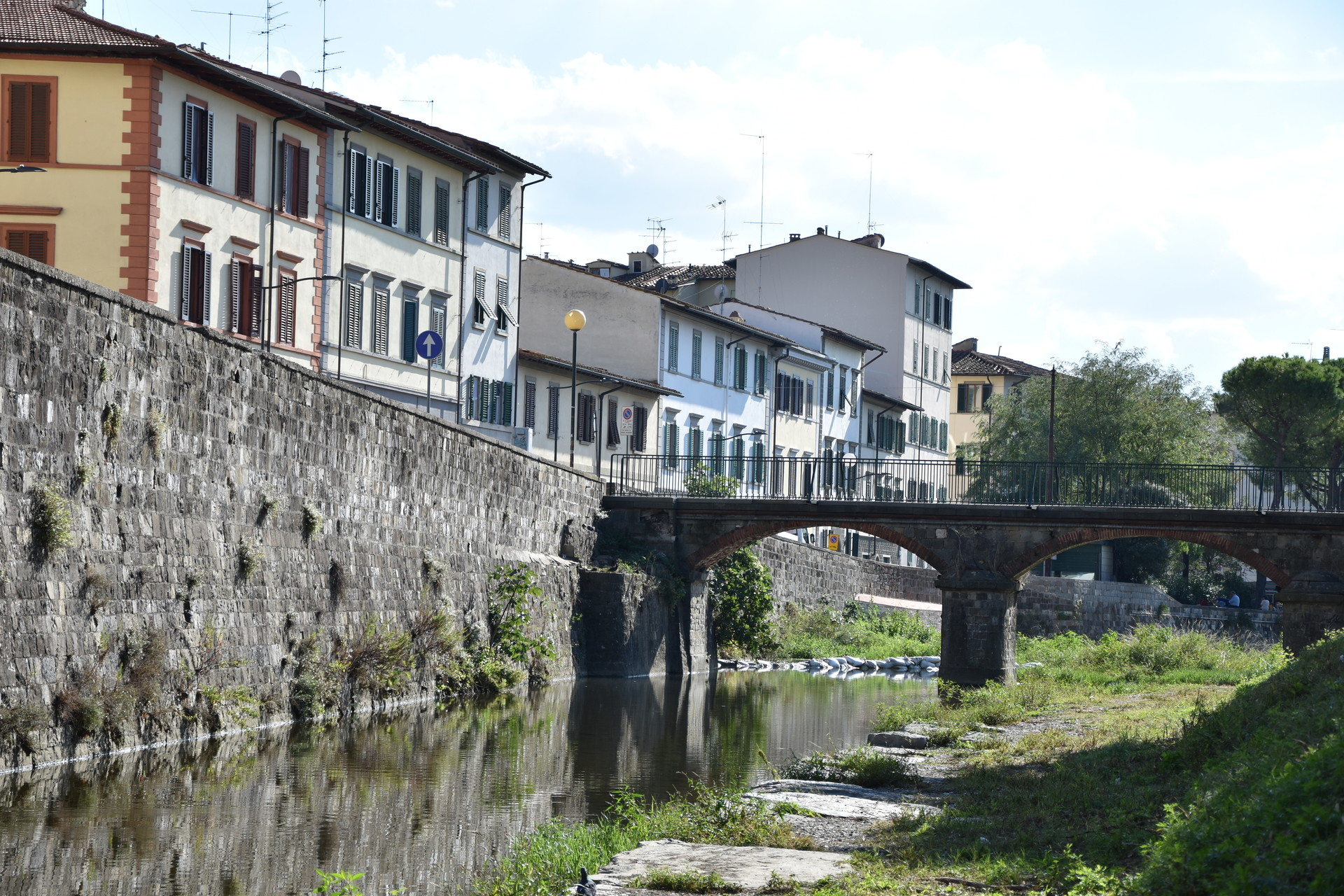 Buoni motivi per vivere a Firenze