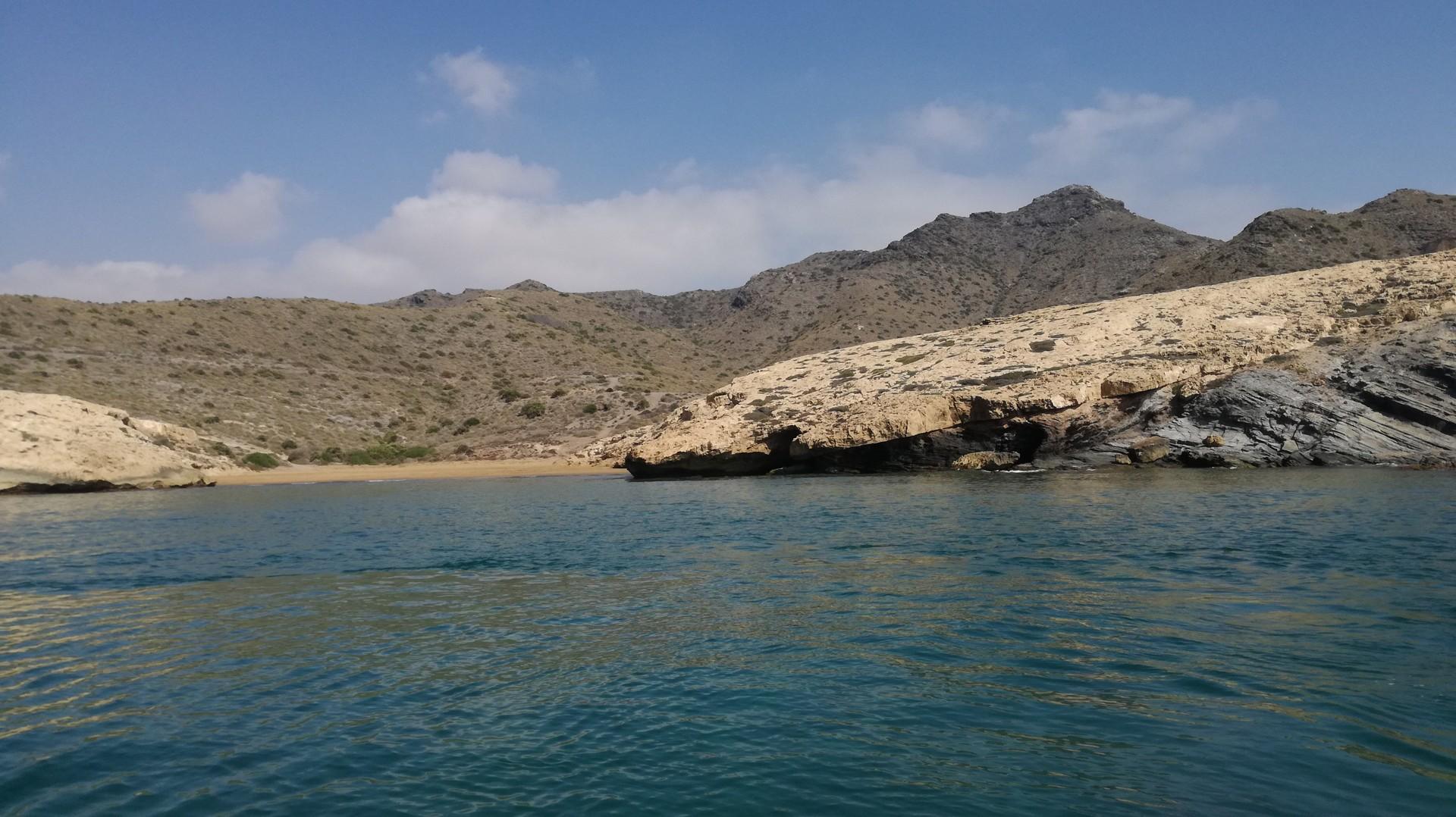 Cabo de Palos and Calblanque Regional Park