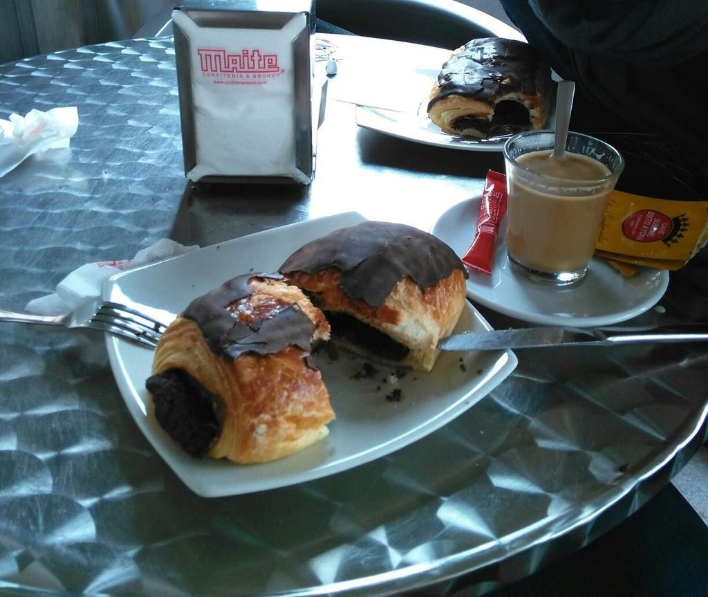 Café Maite