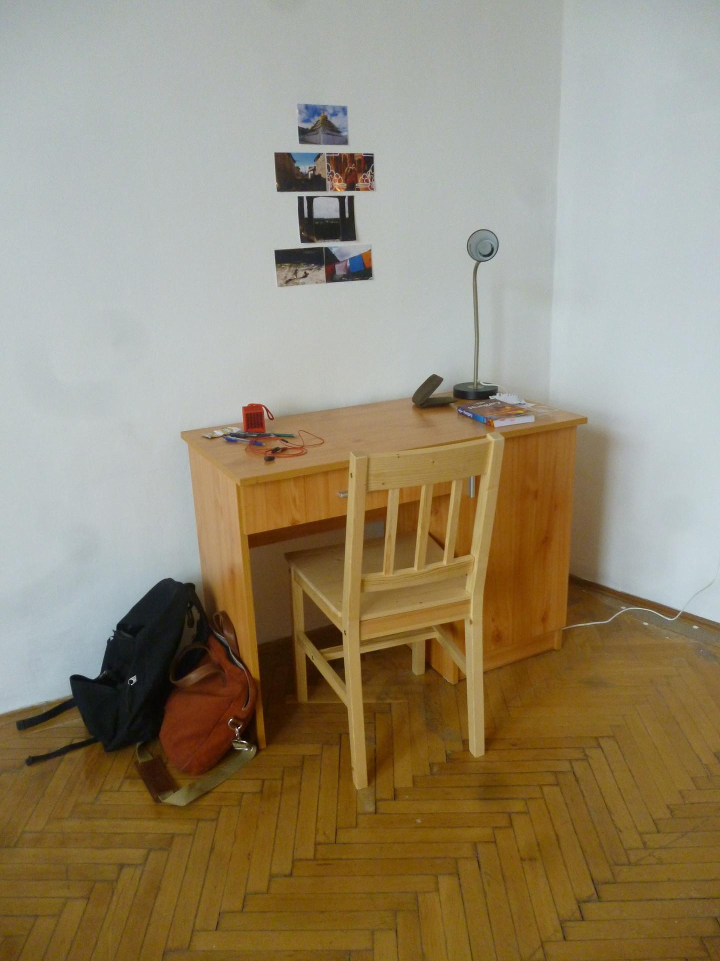 Budapest,  Kis Stáció u. 5