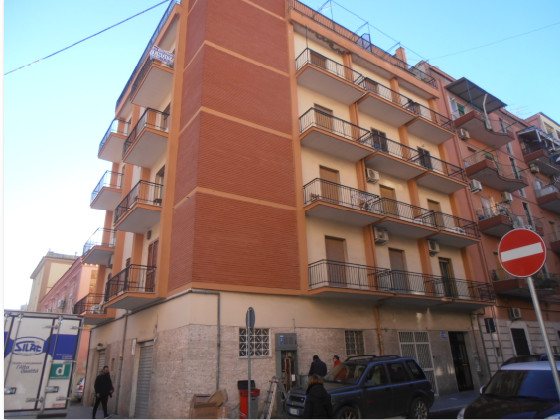 Camera ammobiliata in comodissima zona Foggia