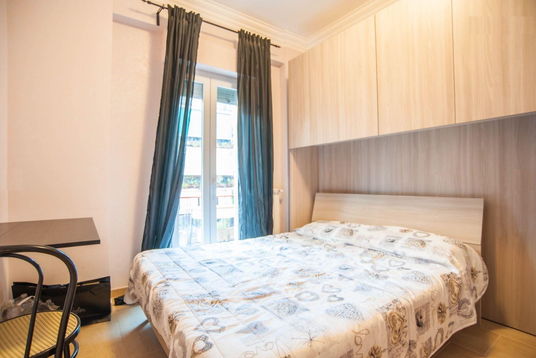 Camera con bagno privato vicino Garbatella a Roma | Stanza in ...