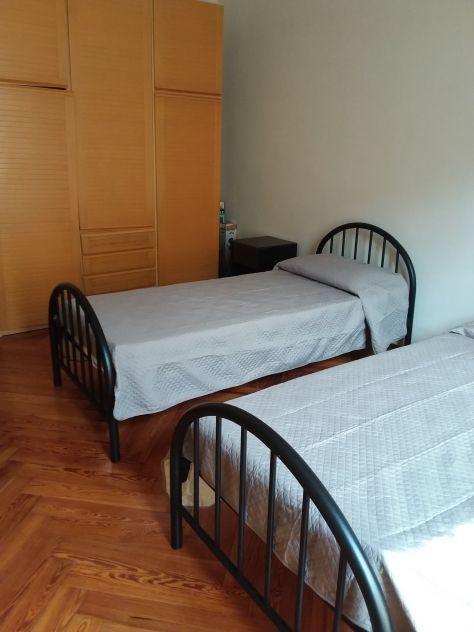 Camera Matrimoniale Per Uso Singolo.Camera Doppia Uso Singola Per Stidenti Room For Rent Turin