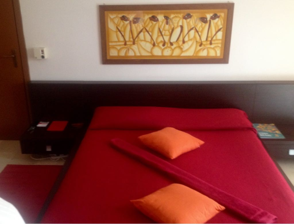 Camere Con Divano Letto : Camera ospite con divano letto