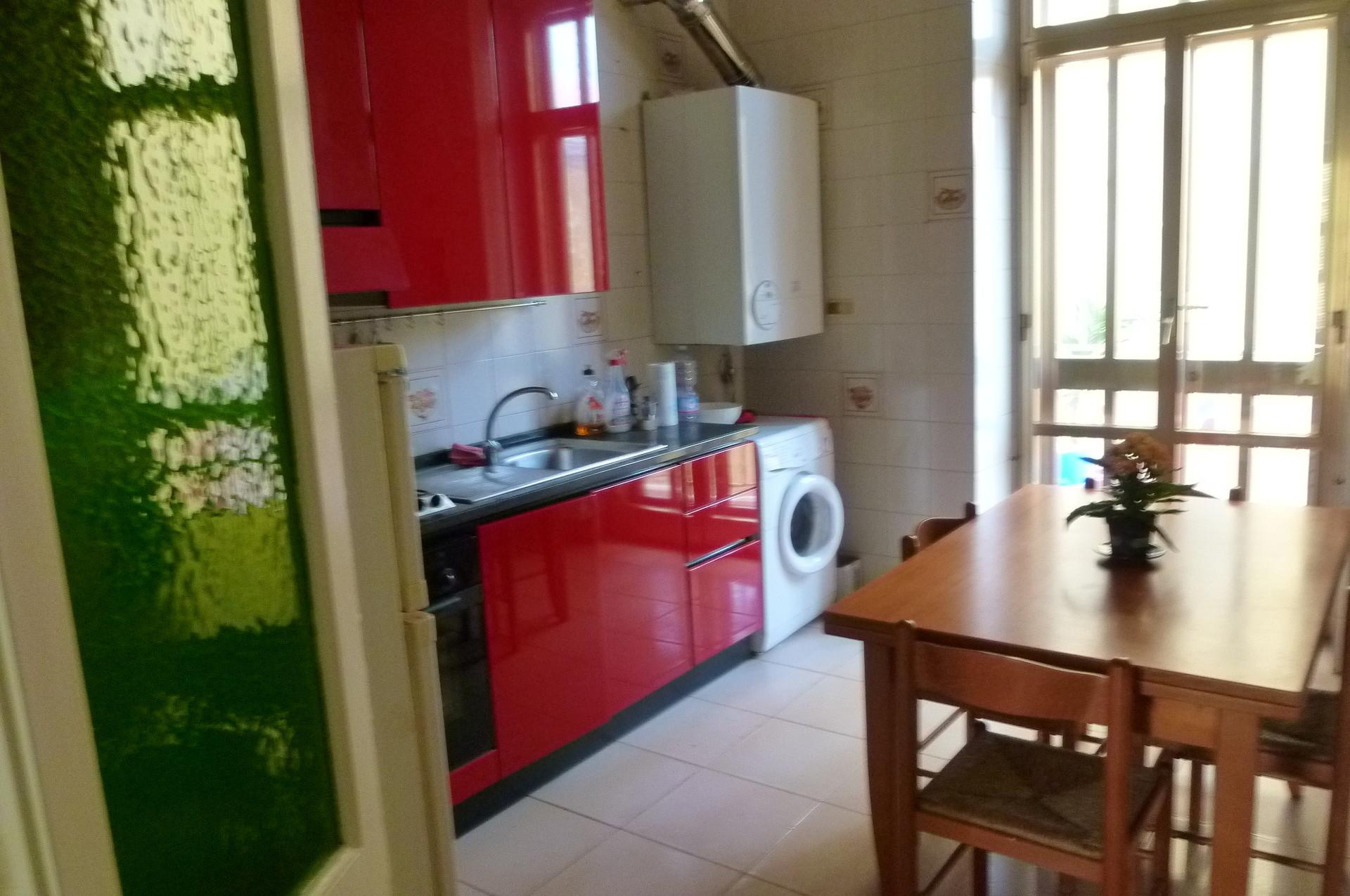Camera in appartamento centralissimo a Foggia