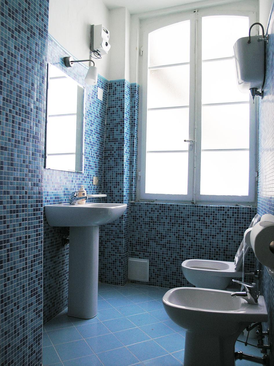 Camera in appartamento nel centro storico di perugia for Amsterdam appartamenti centro