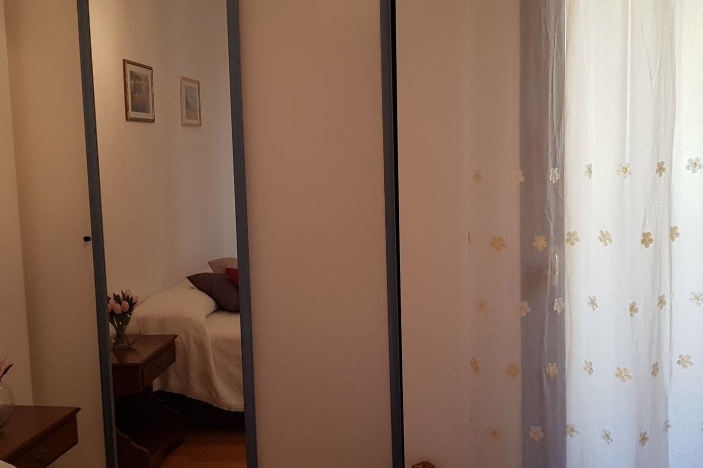 Armadio Camera Letto Matrimoniale.Looking For Roommate To Live In This Gorgeous 3 Room Flat In Lecce