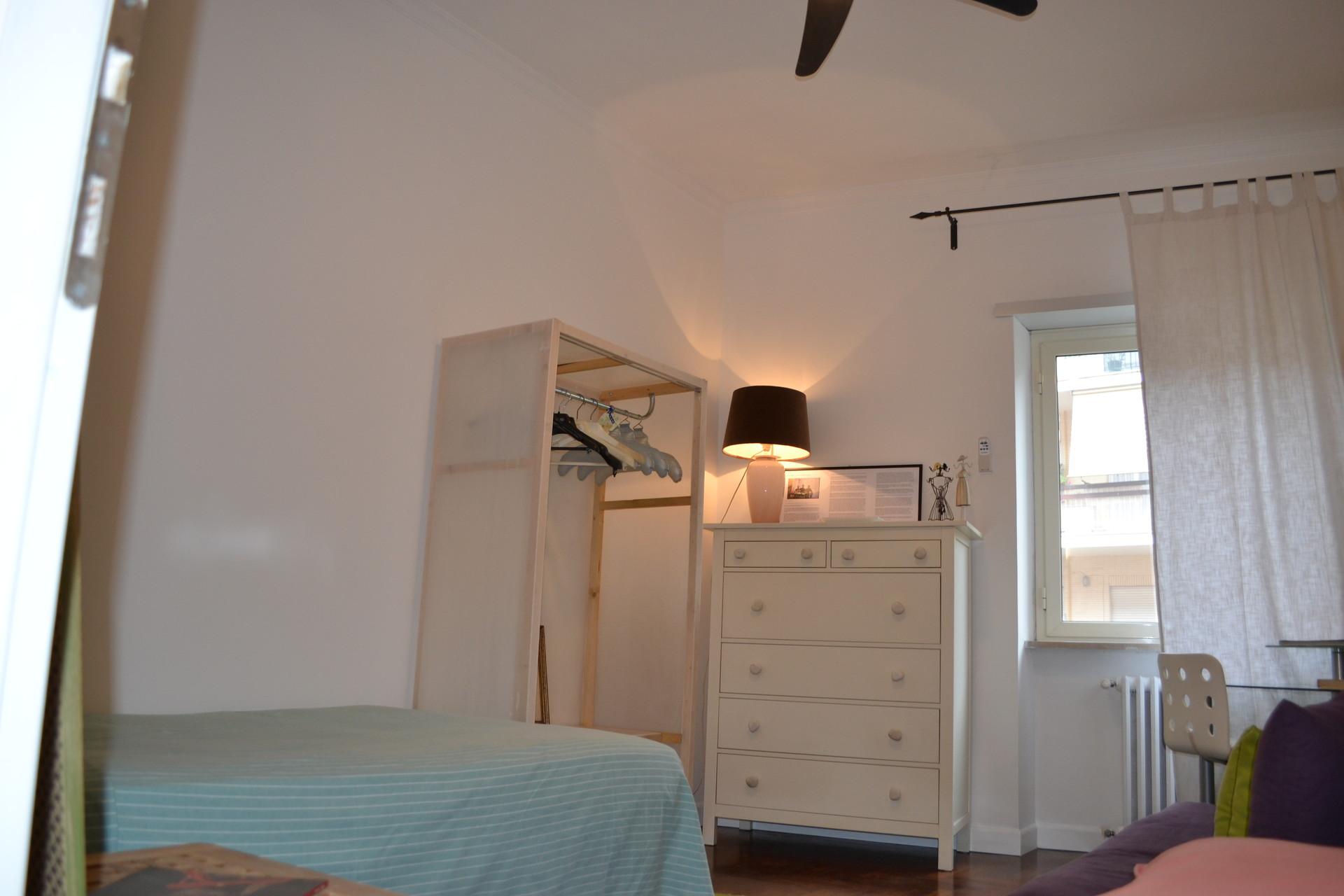 Camera da letto singola letto a 1 piazza e mezzo