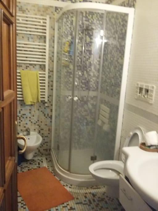 Matrimoniale.Room For Rent In 1 Bedroom Apartment In Potenza
