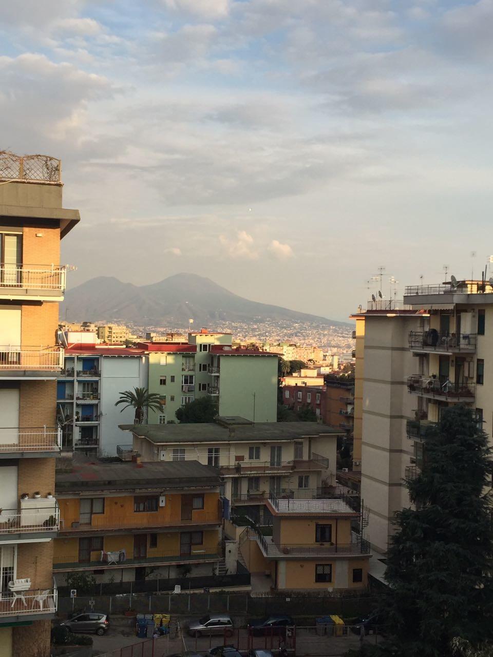 Camera a Napoli