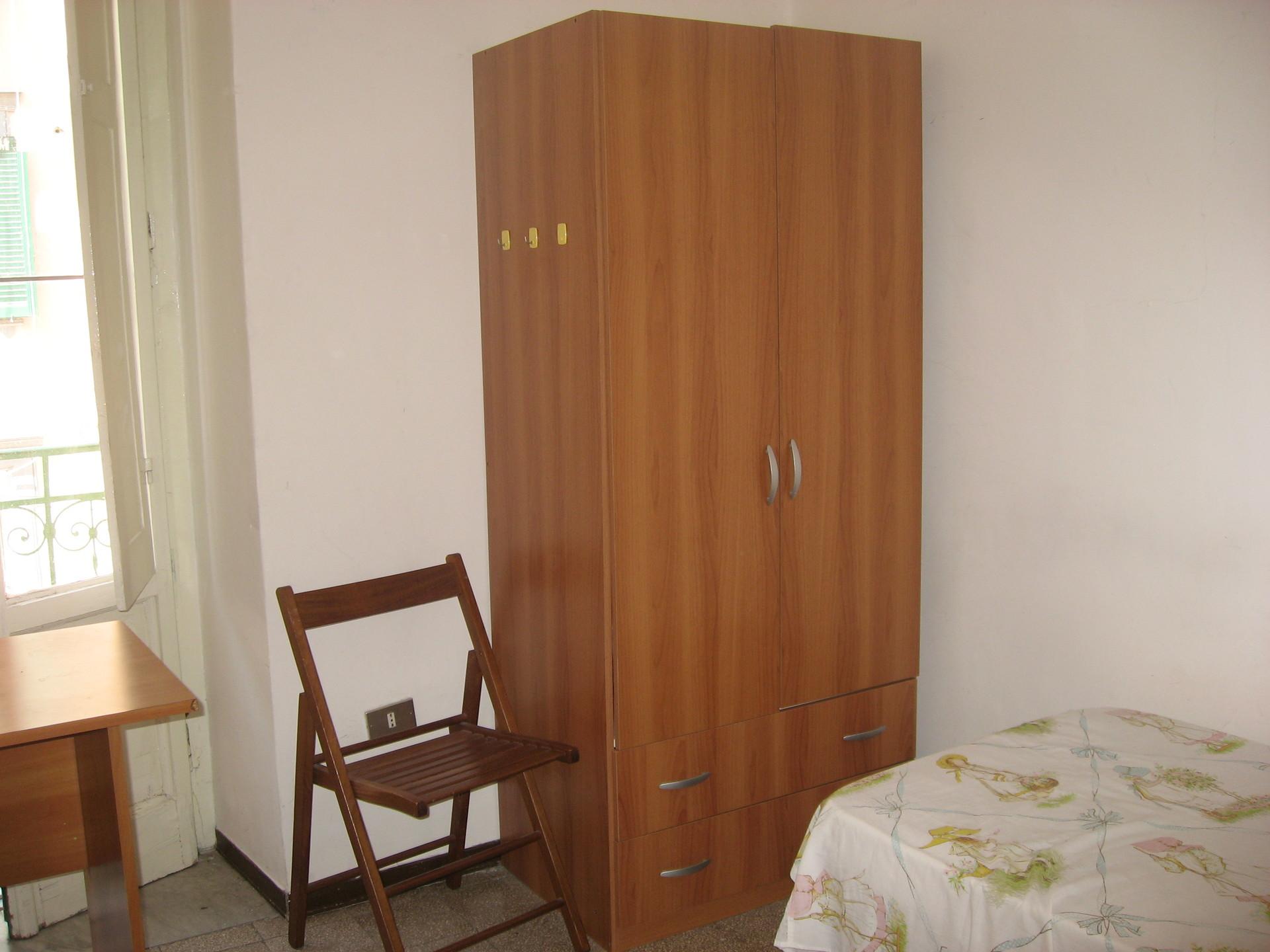 camera per studentesse zona Vomero/piazza Vanvitelli - Napoli