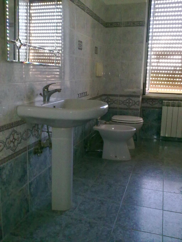 Camera singola con bagno privato ad uso personale zona tor - Camera con bagno ...