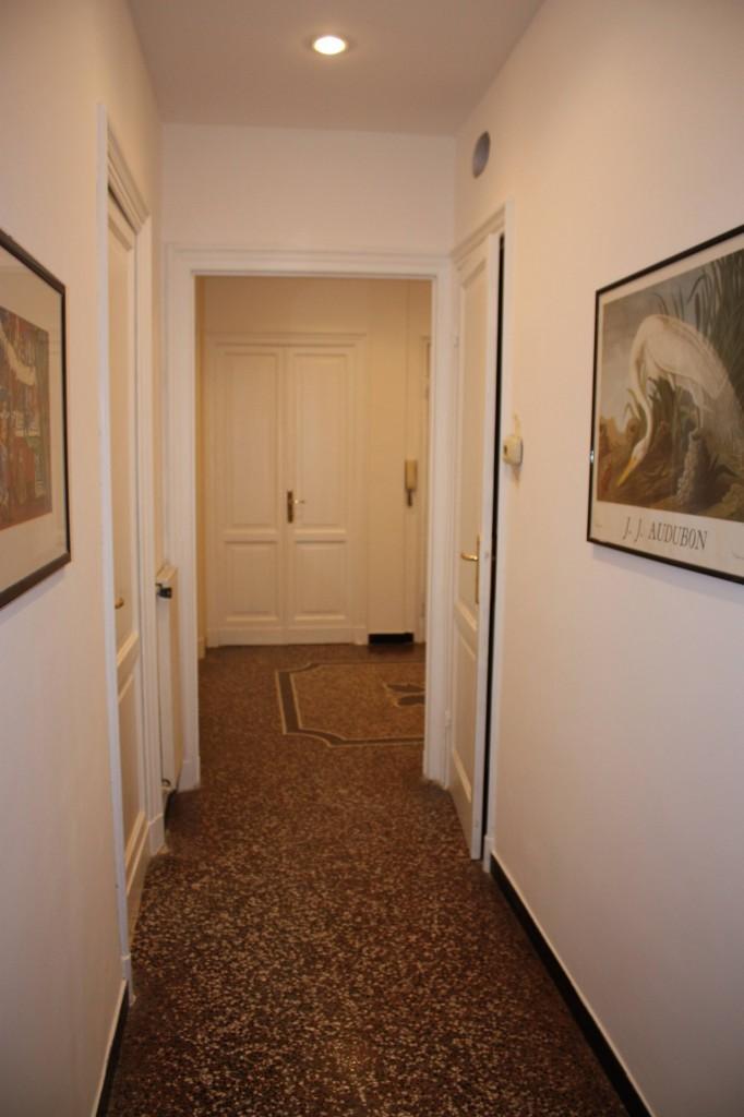 Camera singola a Genova