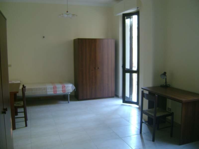 Camera singola per studentesse/lavoratrici